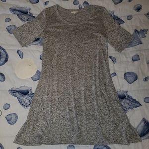 Cupio Dress Tunic